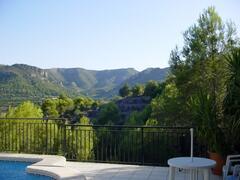 Albaida valley