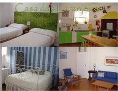 Property Photo: Casa Laranjeiras Al Guest House