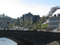 castle to visit