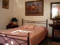 Property Photo: The bedroom