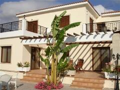 Property Photo: Villa Demetra