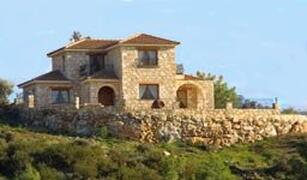 Property Photo: Castle Villa