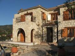 Property Photo: Camelot Villa