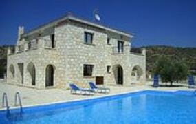 Property Photo: Villa Tranquility