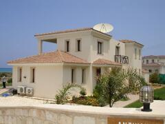 Property Photo: Anthiana Beach Villa