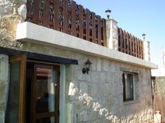 Drynia Village House