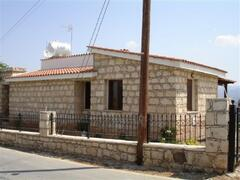 Property Photo: Simou Stone House