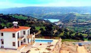 Property Photo: Villa Peristerona