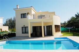 Property Photo: Tsikkis Villas