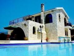 Property Photo: Villa Constantinos
