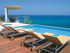 Property Photo: Villa Aquamarine, Pomos