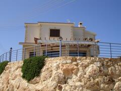 Property Photo: Villa Kalli, Pomos