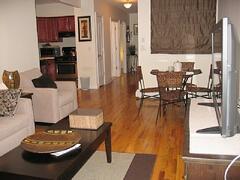 Property Photo: Living Room Plasma