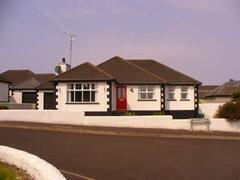 Property Photo: Carraig Lodge, Castlerock 5* Self-Catering Holiday Accommodation