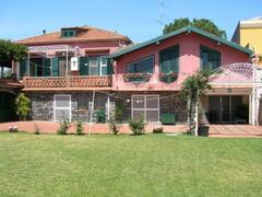 Property Photo: A external view