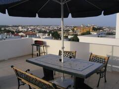 Property Photo: Beautiful Roof Terrace