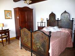 Tamerici - double bedroom