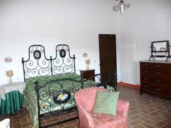 Terrazza-the double bedroom