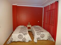 ensuite Twin bedroom