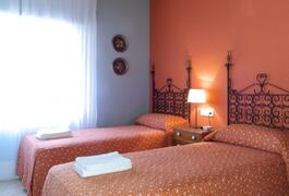 Los Arcos- Double room