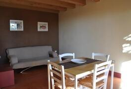 loft's living room