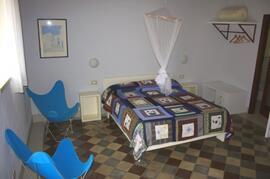 studio's bed