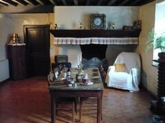Traditional Dining-Room