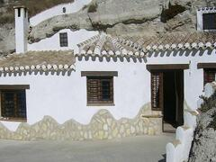 Property Photo: Cueva Fantasia
