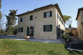 Property Photo: The Farmhouse RONDINI BLU