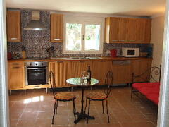 Property Photo: Mimosa living area