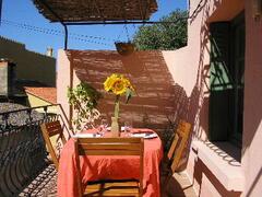 Property Photo: Mason Canigou terrace
