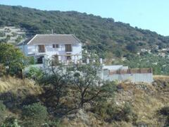 Property Photo: Cortijo