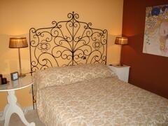 Property Photo: Main Bedroom