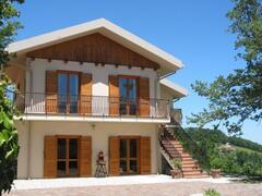 Property Photo: The Villa Bosco