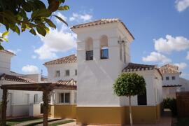Property Photo: Luxury detached 2 bedroomed Villa on the prestigious La Torre Golf Resort