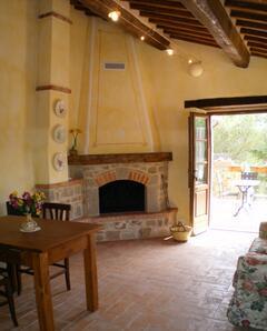 Vigna apartment's kitchen