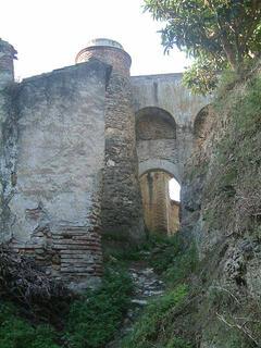 Mill Ruin - Itrabo
