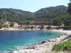 Beautiful, unspoilt beaches just minutes away