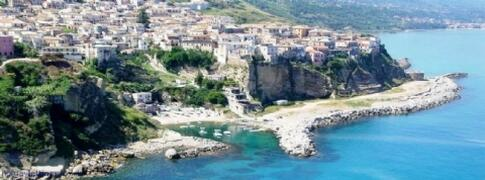 Property Photo: Seaside in Pizzo