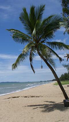 Chack Pong beach