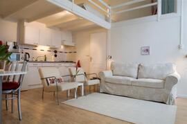 Property Photo: Studio