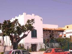 Property Photo: outside of a villa