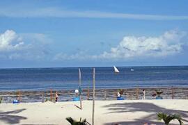 nearby bamburi beach