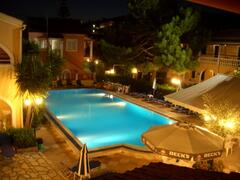 Property Photo: Solaris in the night