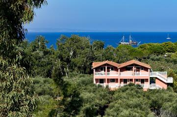 Property Photo: Zakynthos apartments