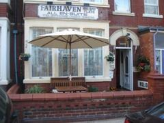 Property Photo: Fairhaven