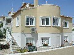 Property Photo: Detached villa