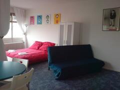 Property Photo: Main living area