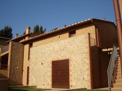 Property Photo: Casa Pietro - enjoy authentic Tuscan life in year-round comfort