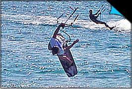 Kite addict